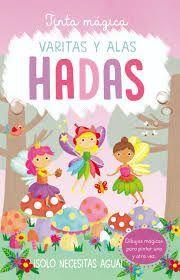 HADAS. VARITAS Y ALAS - TINTA MÁGICA