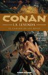 CONAN LA LEYENDA N.11. CAMINO DE REYES