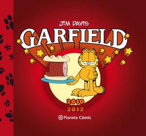 GARFIELD 2010-2012 N. 17