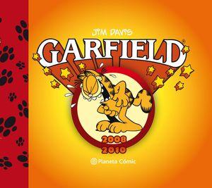 GARFIELD 2008-2010 N. 16