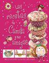 RECETAS DE CAMILA Y SUS AMIGAS, LAS