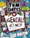 TOM GATES: GENIAL! O NO? (NO LO SÉ...) 8