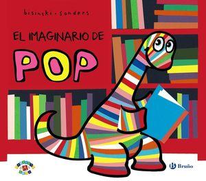 EL IMAGINARIO DE POP