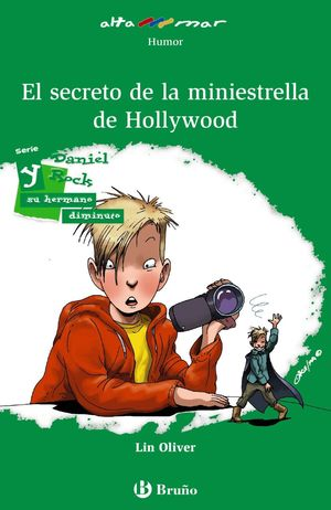 EL SECRETO DE LA MINIESTRELLA DE HOLLYWOOD
