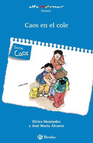 CAOS EN EL COLE