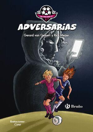 ADVERSARIAS LAS AMAZONAS CF