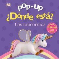 POP-UP. DÓNDE ESTÁ LOS UNICORNIOS