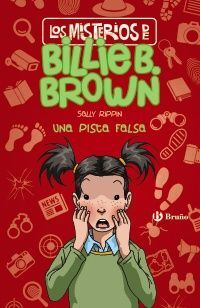 MISTERIOS DE BILLIE B.BROWN 5 UNA PISTA FALSA