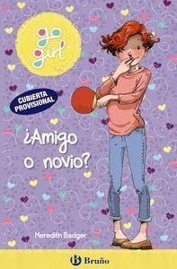 AMIGO O NOVIO?. GO GIRL 2