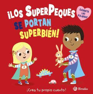 LOS SUPERPQUES SE PORTAN SUPERBIEN!