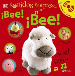 SONIDOS SORPRESA - BEE