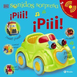SONIDOS SORPRESA - PIII