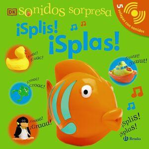 SONIDOS SORPRESA - ¡PLIS! SPLAS!