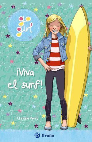 ¡VIVA EL SURF!. GO GIRL 3