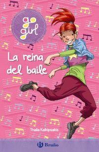LA REINA DEL BAILE. GO GIRL 4