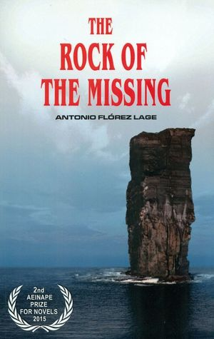 THE ROCK OF THE MISSING