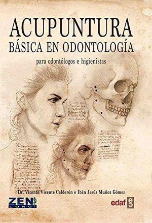 ACUPUNTURA BASICA EN ODONTOLOGIA