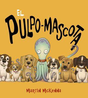 EL PULPO-MASCOTA