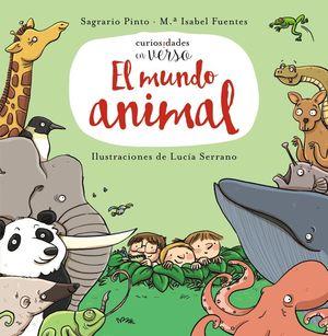 EL MUNDO ANIMAL - CURIOSIDADES EN VERSO