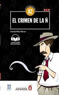 EL CRIMEN DE LA Ñ