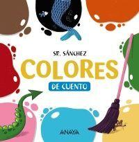 COLORES DE CUENTO