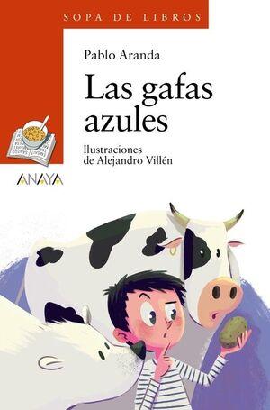 LAS GAFAS AZULES