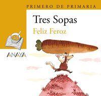 FELIZ FEROZ + CUADERNO CON ACTIVIDADES (PRIMERO DE PRIMARIA)