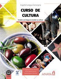 CURSO DE CULTURA. ESPAÑOL LENGUA EXTRANJERA