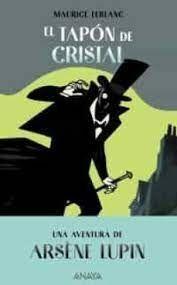EL TAPON DE CRISTAL