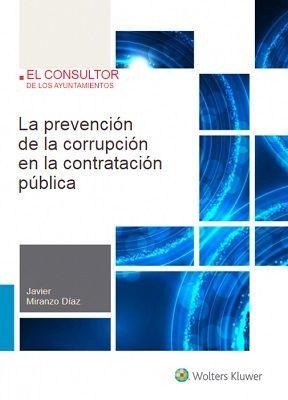 LA PREVENCION DE LA CORRUPCION EN LA CONTRATACION PUBLICA
