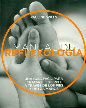 MANUAL DE REFLEXOLOGIA