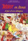 ASTERIX EN ATENAS. A POR EL ORO OLIMPICO