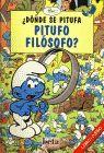 DONDE SE PITUFA PITUFO FILOSOFO?