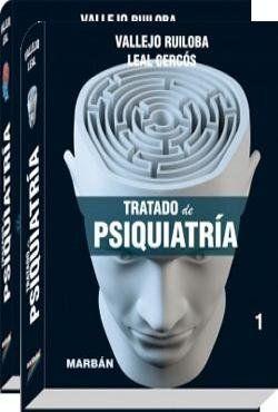 TRATADO DE PSIQUIATRÍA (2 T.)