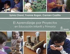 EL APRENDIZAJE POR PROYECTOS EN EDUCACION INFANTIL Y PRIMARIA