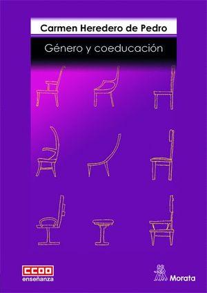 GENERO Y COEDUCACION