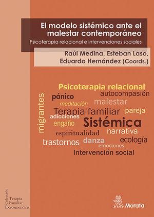 EL MODELO SISTÉMICO ANTE EL MALESTAR CONTEMPORANEO