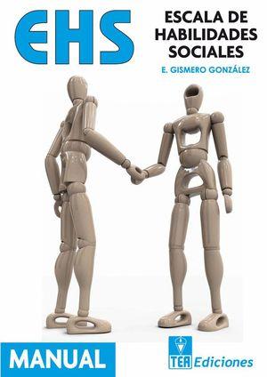 EHS, ESCALA DE HABILIDADES SOCIALES JUEGO COMPLETO