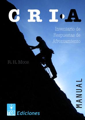 CRI-A. JUEGO COMPLETO. INVENTARIO DE RESPUESTAS DE AFRONTAMIENTO-ADULTOS