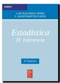 ESTADISTICA II INFERENCIA