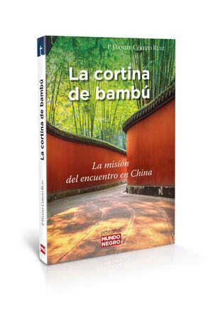 LA CORTINA DE BAMBÚ