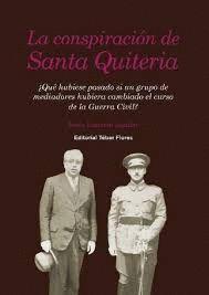 LA CONSPIRACION DE SANTA QUITERIA