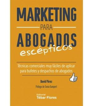 MARKETING PARA ABOGADOS ESCEPTICOS