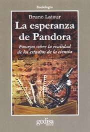 ESPERANZA DE PANDORA, LA