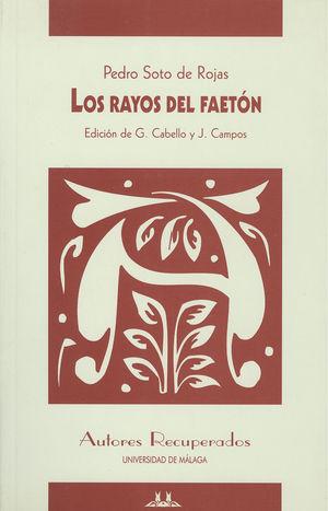 RAYOS DEL FAETON, LOS