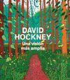 DAVID HOCKNEY. UNA VISION MAS AMPLIA