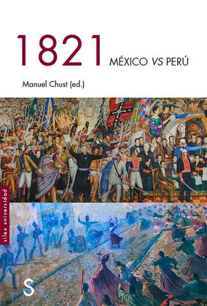 1821 MEXICO VS PERÚ