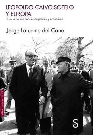 LEOPOLDO CALVO-SOTELO Y EUROPA