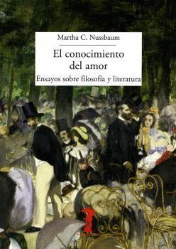 EL CONOCIMIENTO DEL AMOR