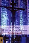 LA IDEOLOGIA DE LOS ESTUDIOS RELIGIOSOS